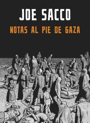 NOTAS AL PIE DE GAZA