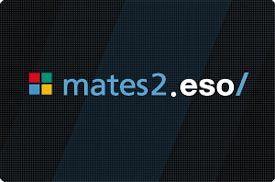 MATES2.ESO/V2