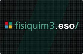 FÍSIQUÍM3.ESO/V2