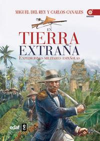 EN TIERRA EXTRAÑA