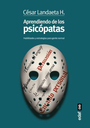 APRENDIENDO CON LOS PSICÓPATAS