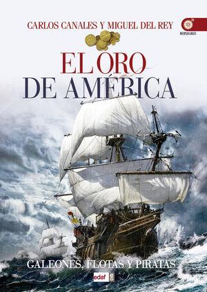 EL ORO DE AMÉRICA