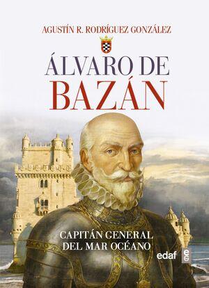 ÁLVARO DE BAZÁN