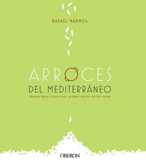 ARROCES DEL MEDITERRÁNEO