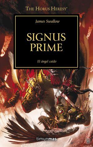 SIGNUS PRIME Nº 21/54