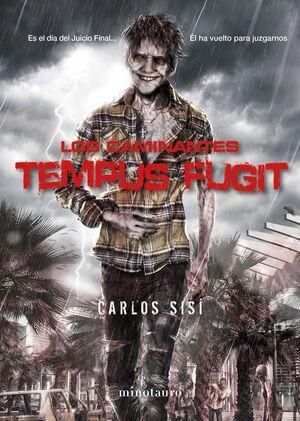LOS CAMINANTES TEMPUS FUGIT Nº 5