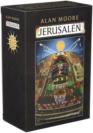 ESTUCHE JERUSALN