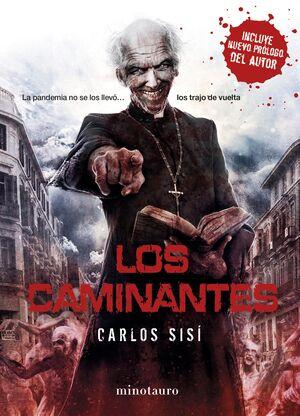 LOS CAMINANTES Nº 1