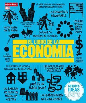 EL LIBRO DE LA ECONOMÍA