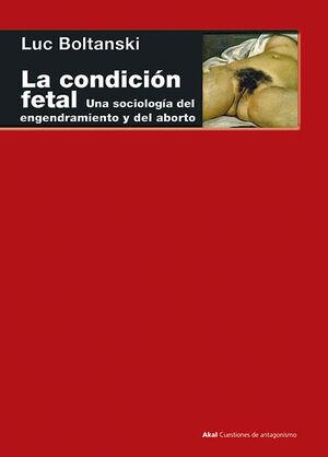 LA CONDICIÓN FETAL