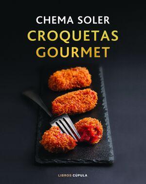CROQUETAS GOURMET