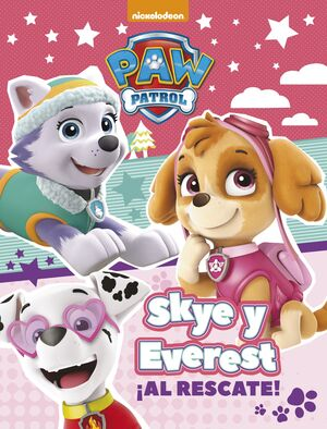 SKYE Y EVEREST ­AL RESCATE!