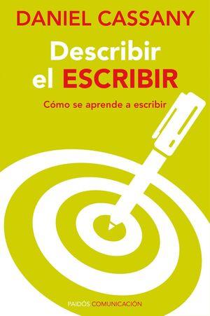 DESCRIBIR EL ESCRIBIR