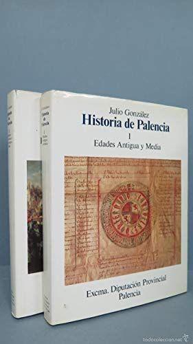 HISTORIA DE PALENCIA