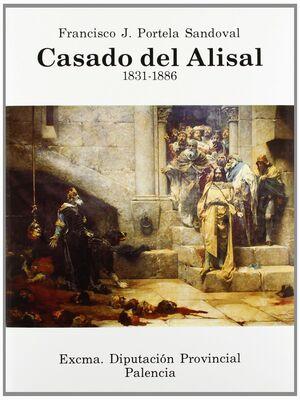 CASADO DEL ALISAL 1831-1886