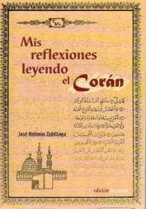 MIS REFLEXIONES LEYENDO EL CORÁN