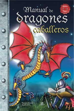 MANUAL DE DRAGONES Y CABALLEROS