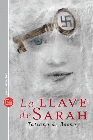 LA LLAVE DE SARAH XL