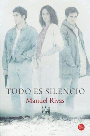 TODO ES SILENCIO (PELÍCULA) (BOLSILLO)