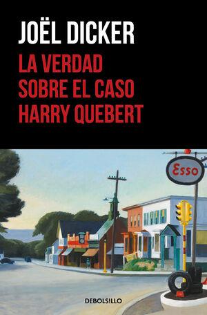 VERDAD SOBRE EL CASO HARRY QUEBERT,LA-DB