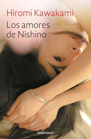 LOS AMORES DE NISHINO