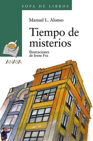 TIEMPO DE MISTERIOS