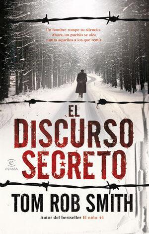 EL DISCURSO SECRETO