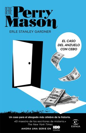EL CASO DEL ANZUELO CON CEBO (SERIE PERRY MASON 4)