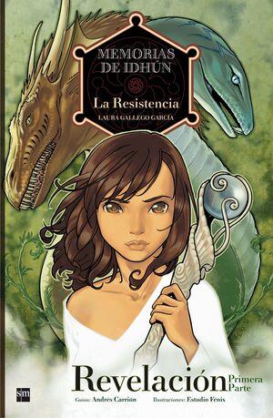 COMIC REVELACION 1. RESISTENCIA. (MEMORI