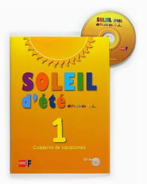1ESO.SOLEIL D'ETE CUAD.VACACIONES 11