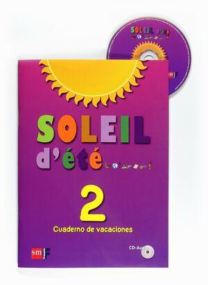 2ESO.SOLEIL D'ETE-CUAD.VACACIONES 11