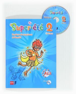 6EP.SUPER-ETE VACACACIONES A1.2 12