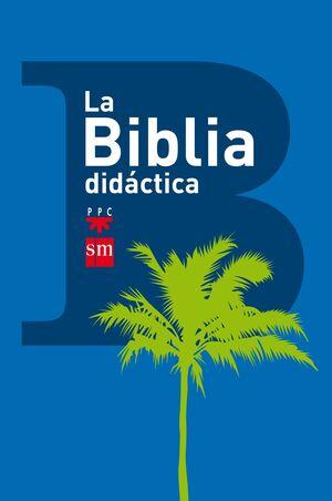 LA BIBLIA DIDACTICA 13             ACTIC