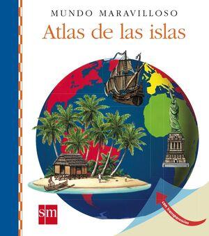 MUM.15 ATLAS DE LAS ISLAS