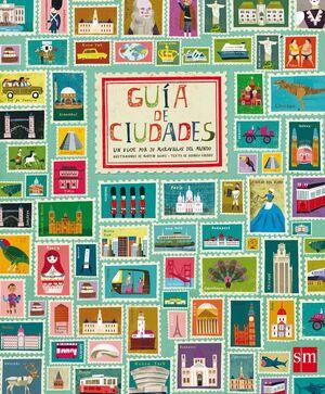 GUIA DE CIUDADES