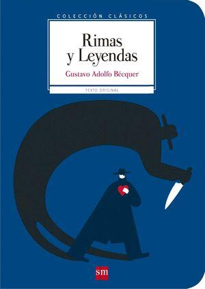 CLASICOS. RIMAS Y LEYENDAS