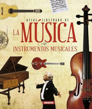 LA MÚSICA Y LOS INSTRUMENTOS MUSICALES