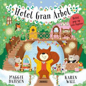 HOTEL GRAN ÁRBOL
