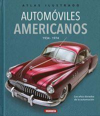 AUTOMOVILES AMERICANOS 1934-1974