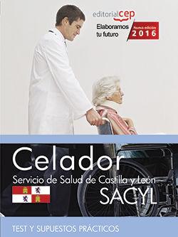 CELADOR. SERVICIO DE SALUD DE CASTILLA Y LEÓN (SACYL). TEST