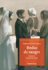 BODAS DE SANGRE (CLASICOS HISPANICOS)
