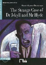 THE STRANGE CASE OF DR. JEKYLL+CD N/E