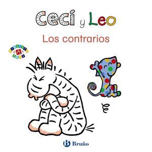 CECI Y LEO. LOS CONTRARIOS
