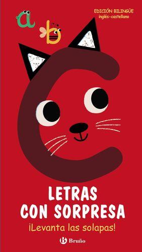 LETRAS CON SORPRESA