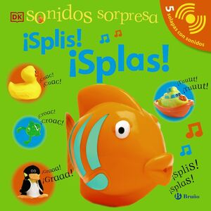 SONIDOS SORPRESA - SPLIS