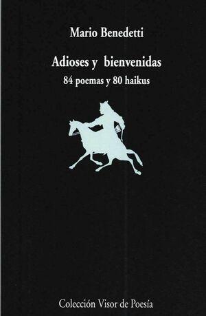 ADIOSES Y BIENVENIDAS /VP.