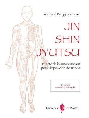 JIN SHIN JYUTSU (2ª EDICIÓN)