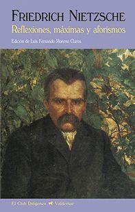 REFLEXIONES MÁXIMAS Y AFORISMOS (CD)