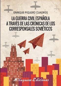 GUERRA CIVIL ESPAÑOLA A TRAVÉS DE LAS CR