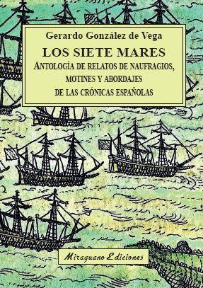 LOS SIETE MARES